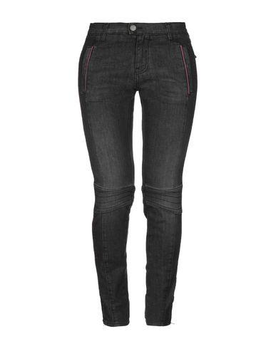 2W2M | Стальной серый Женские джинсовые брюки 2W2M деним | Clouty
