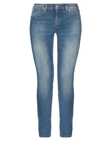 Brian Dales   Синий Женские синие джинсовые брюки BRIAN DALES & LTB деним   Clouty