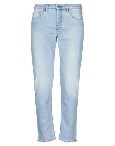 Pence   Синий Мужские синие джинсовые брюки PENCE деним   Clouty