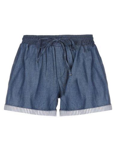 Empathie | Синий Женские синие джинсовые шорты EMPATHIE деним | Clouty