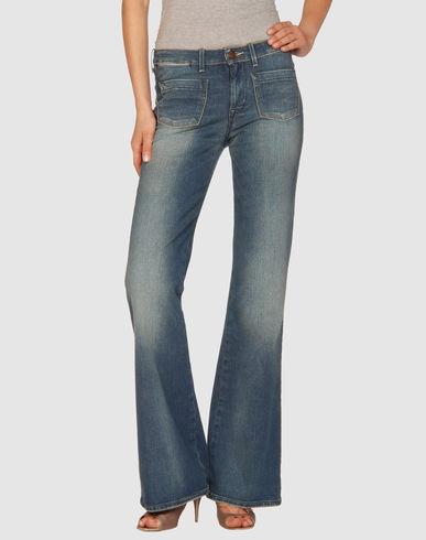 Wrangler | WRANGLER Джинсовые брюки Женщинам | Clouty