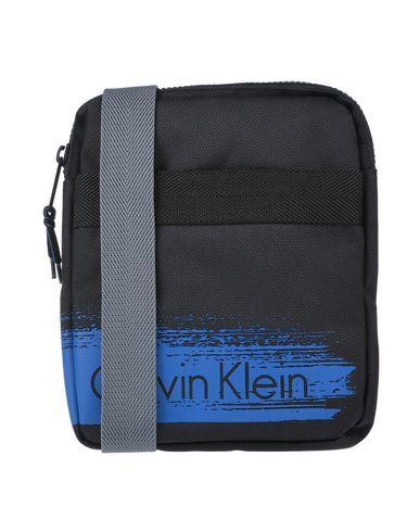 Calvin Klein | CALVIN KLEIN Сумка через плечо Мужчинам | Clouty