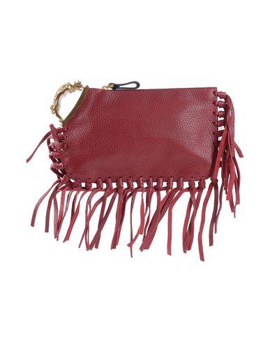 Valentino Garavani | Пурпурный Женская пурпурная сумка на руку VALENTINO GARAVANI маленький размер | Clouty