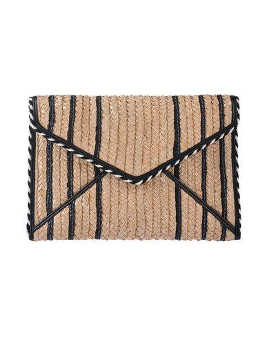 Rebecca Minkoff | Песочный Женская песочная сумка на руку REBECCA MINKOFF Средний размер | Clouty