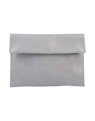 Marni | Серый; Темно-синий; Телесный Женская серая сумка на руку MARNI модель средних размеров | Clouty