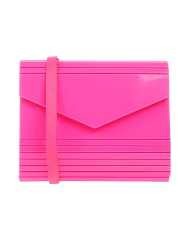 Chiara P | Фуксия Женская сумка на руку CHIARA P Маленький размер | Clouty