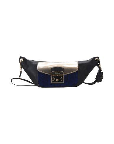 00fcb78d3688 FURLA Рюкзаки и сумки на пояс Женщинам CL000015074960, цвет: чёрный ...