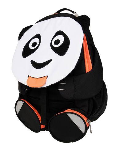 Affenzahn | Черный Детские черные рюкзаки и сумки на пояс AFFENZAHN • Универсальные | Clouty