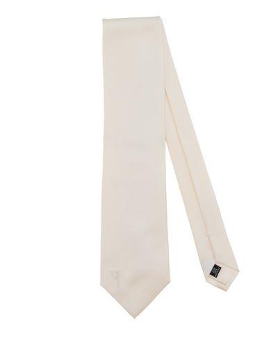 Billionaire | Слоновая кость Мужской галстук BILLIONAIRE атлас | Clouty