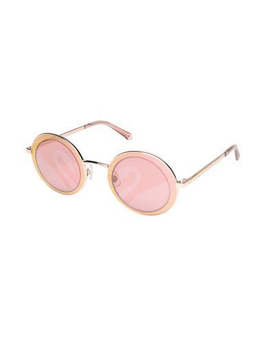 Swarovski   Медный Женские медные солнечные очки SWAROVSKI логотип   Clouty