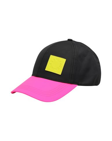 KARL LAGERFELD | Черный Женской черной головной убор KARL LAGERFELD логотип | Clouty