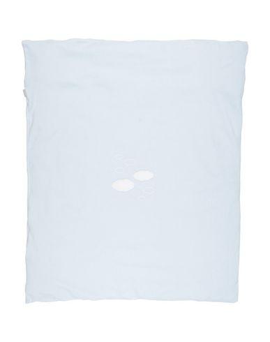Coccode   Небесно-голубой Детское одеяльце для младенцев COCCODE синель   Clouty