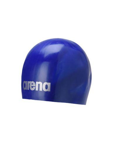 Arena | Ярко-синий Аксессуар для плавания ARENA логотип | Clouty