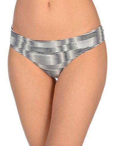 Heidi Klein   Темно-синий Женские темно-синие плавки HEIDI KLEIN синтетическое джерси   Clouty
