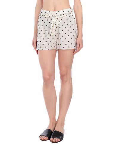 MOSCHINO | Слоновая кость Женские пляжные брюки и шорты MOSCHINO плотная ткань | Clouty