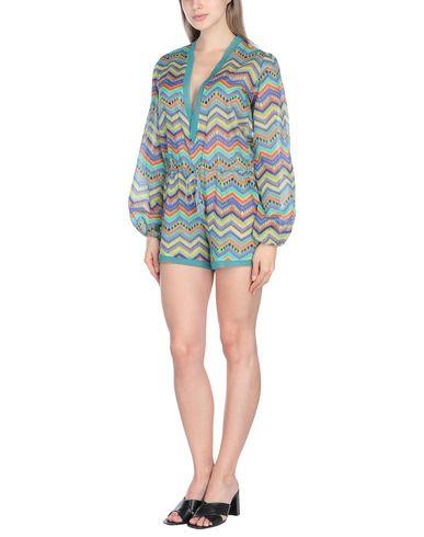 AMORISSIMO | Пастельно-синий Пляжное платье AMORISSIMO плотная ткань | Clouty