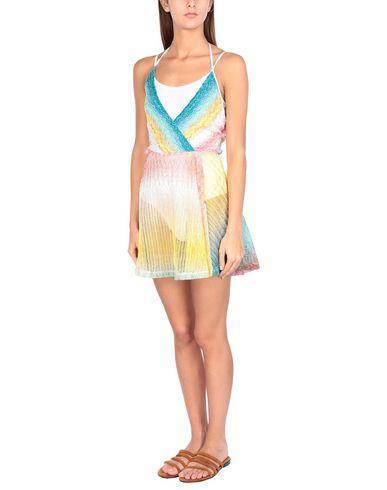 Missoni Mare | Желтый Пляжное платье | Clouty