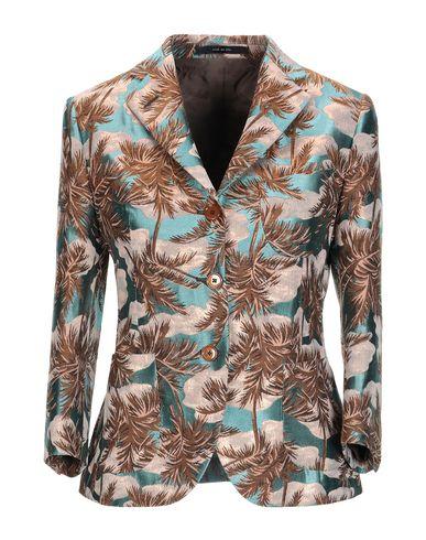 Tagliatore 0205   Женский верблюжий пиджак TAGLIATORE 02-05 жаккардовая ткань   Clouty