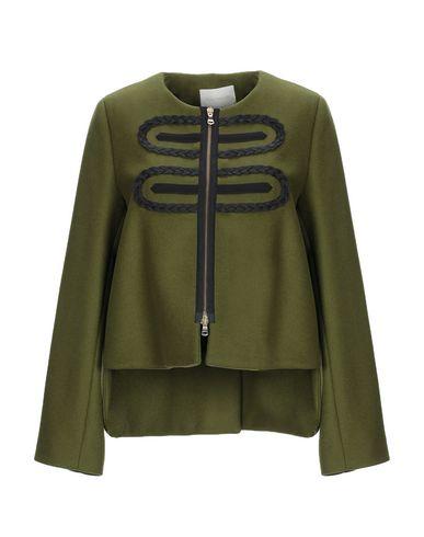 L'Autre Chose | Зеленый-милитари Женский пиджак L' AUTRE CHOSE сукно | Clouty