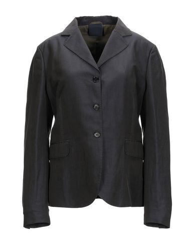 Aspesi | Свинцово-серый Женский пиджак ASPESI шантунг | Clouty