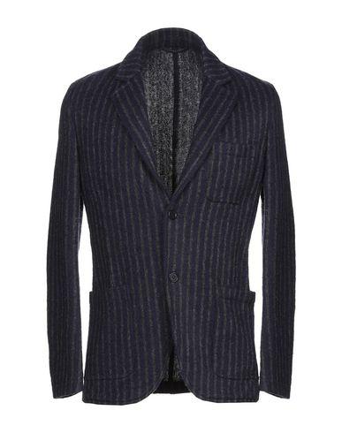 Altea | Мужской синий пиджак ALTEA вязаное изделие | Clouty