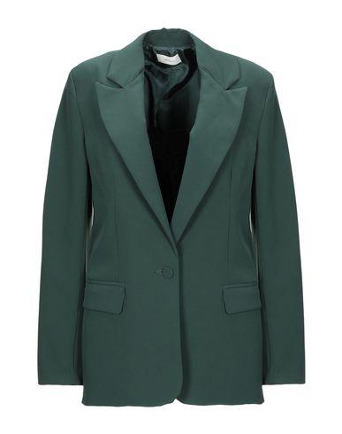 Vicolo | Женский зеленый пиджак VICOLO креп | Clouty