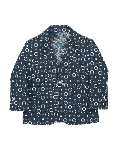 Neill Katter | Мужской темно-синий пиджак NEILL KATTER плотная ткань | Clouty