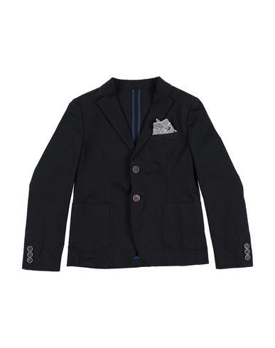 Tagliatore | Мужской темно-синий пиджак TAGLIATORE стирка при 30 °c | Clouty