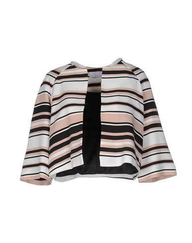Kaos | Женский бежевый пиджак KAOS креп | Clouty