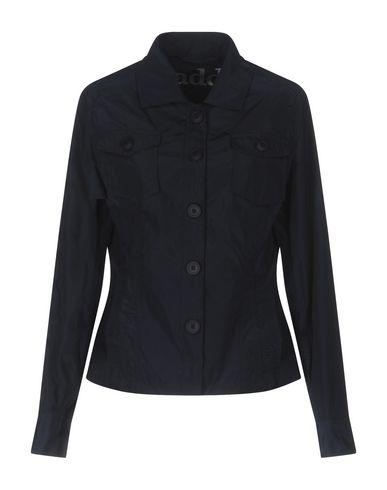 Add | Темно-синий; Слоновая кость; Хаки Женский темно-синий пиджак ADD тафта | Clouty
