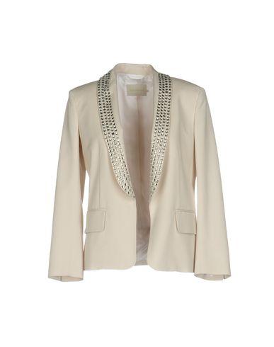 L'Autre Chose | Женский светло-розовый пиджак L' AUTRE CHOSE твил | Clouty