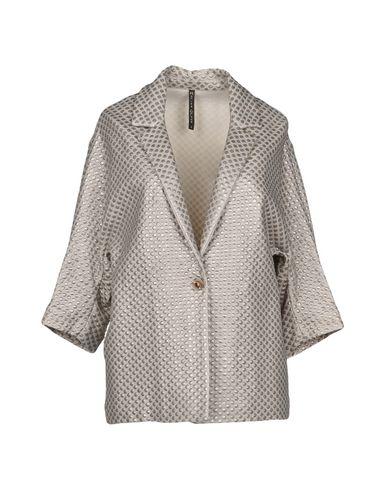 Manila Grace | Женский серый пиджак MANILA GRACE Парча | Clouty