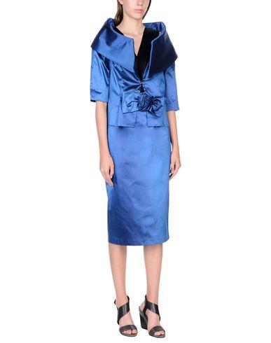 Xs Milano   Синий Классический костюм   Clouty