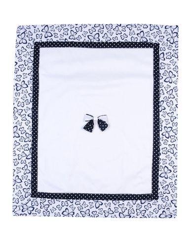 Perdipiu | Белый Женское белое одеяльце для младенцев Perdipiu плотная ткань | Clouty