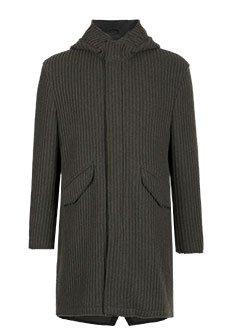 John Varvatos Collection | Зеленый Куртка JOHN VARVATOS | Clouty
