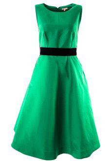 P.A.R.O.S.H. | Зеленый Платье P.A.R.O.S.H. | Clouty
