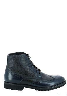 Corneliani | Синий Ботинки CORNELIANI | Clouty
