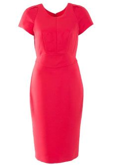 Emporio Armani | Красный Платье EMPORIO ARMANI | Clouty