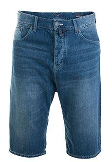 Armani Jeans   Синий Шорты ARMANI JEANS   Clouty