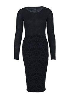 PINKO | Черный Платье PINKO | Clouty