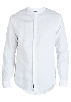 Armani Jeans | Белый Рубашка ARMANI JEANS | Clouty