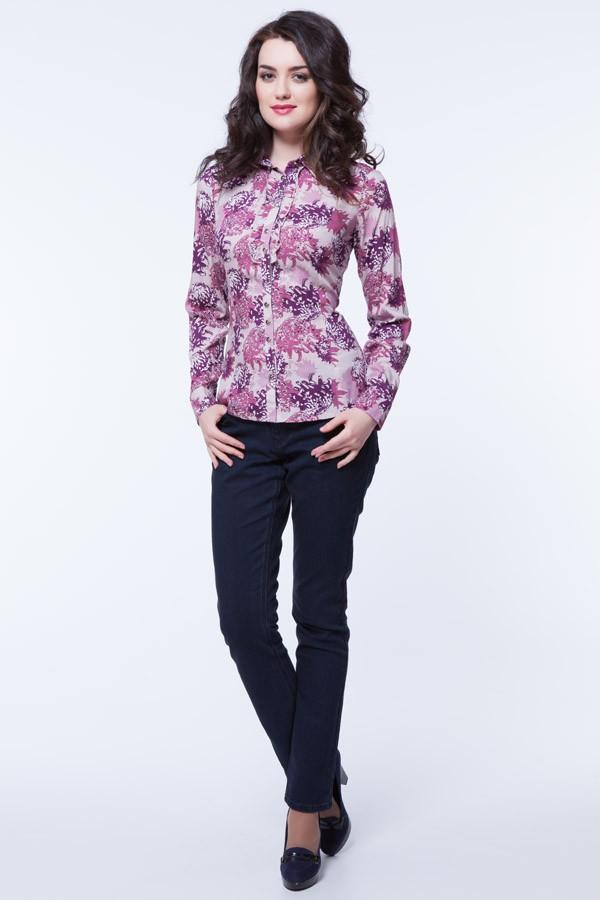 Finn Flare | светло коричневый Блузка женская | Clouty