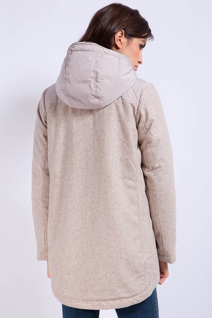 Finn Flare | rock Куртка женская | Clouty