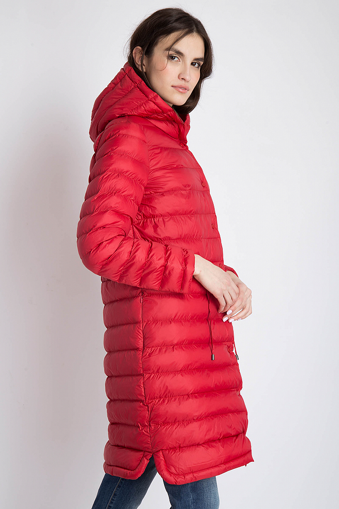 Finn Flare | srtawberry Пальто женское | Clouty