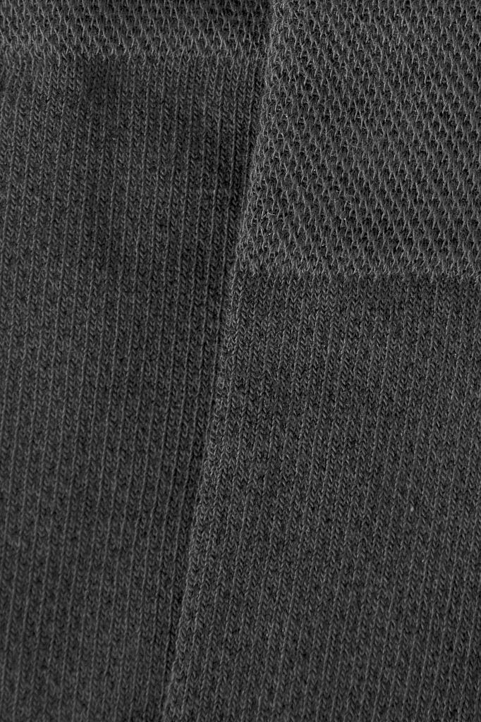 Finn Flare | серый Носки мужские | Clouty