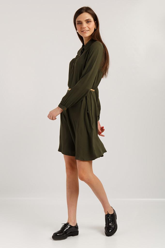 Finn Flare | myrtle Платье женское | Clouty