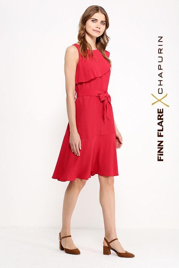 Finn Flare | srtawberry Платье женское | Clouty
