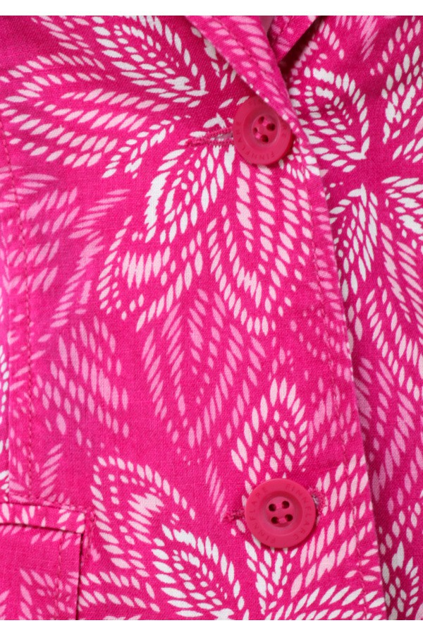 Finn Flare | розовый Жакет женский | Clouty