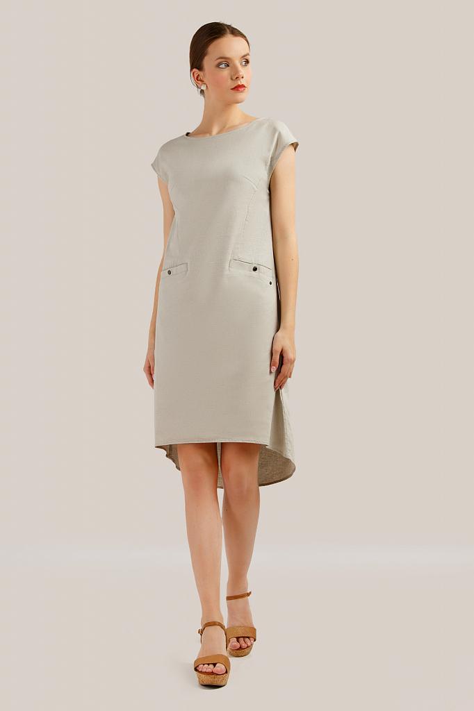 Finn Flare   rock Платье женское   Clouty