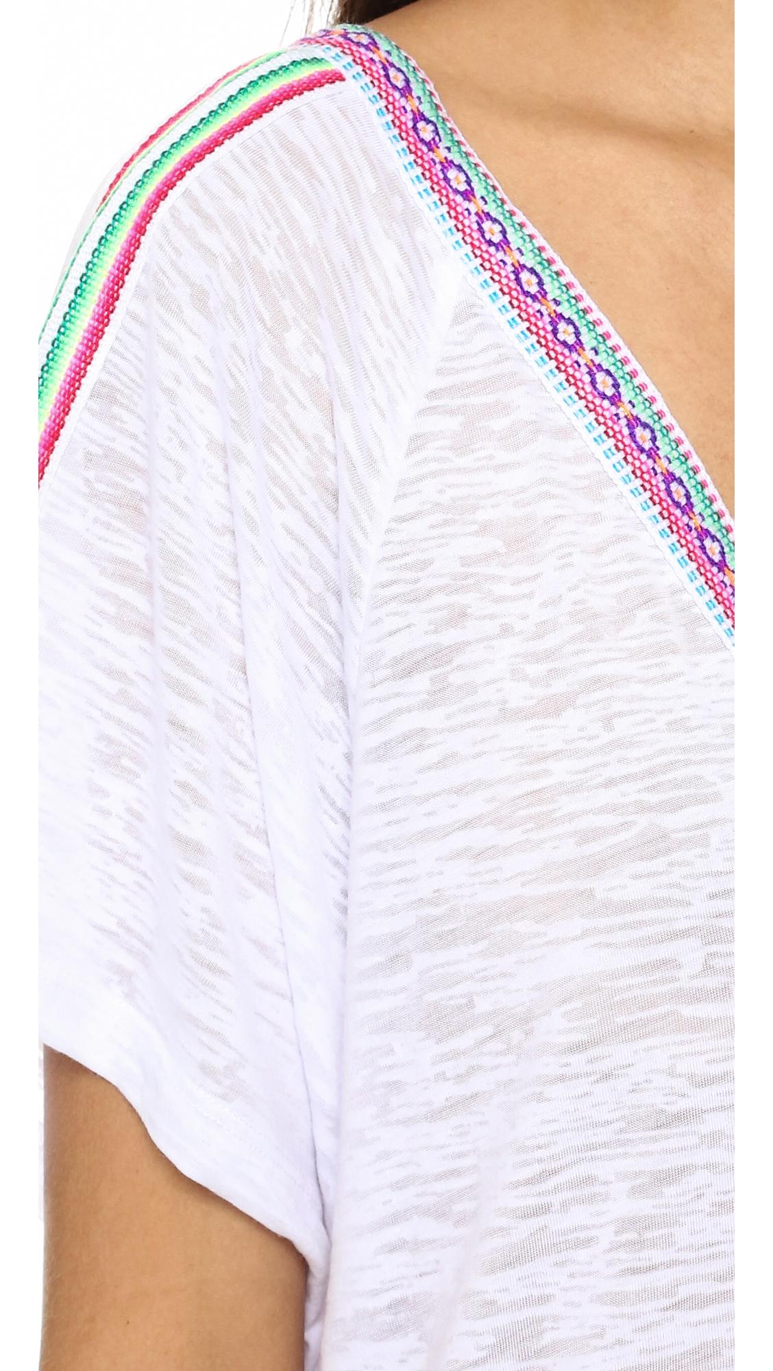 Pitusa | Pitusa V Back Dress | Clouty